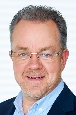 Jonas Rydén, Nordic Plastics Group