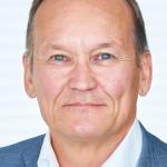 Tom Kronlöf, Nordic Plastics Group