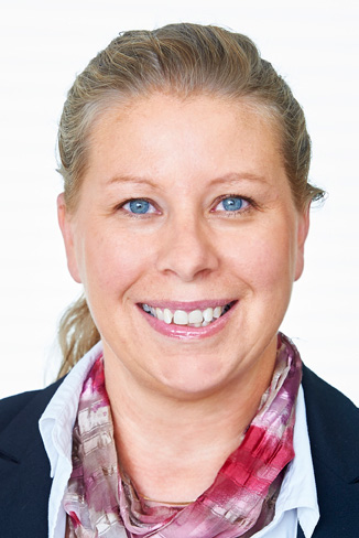 Linda Ödahl, Nordic Plastics Group